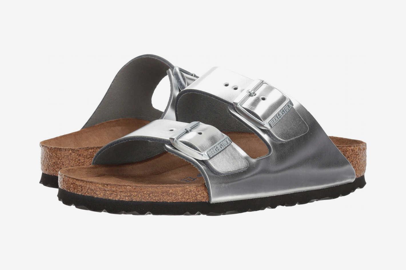 BirkenstockArizona Soft Footbed