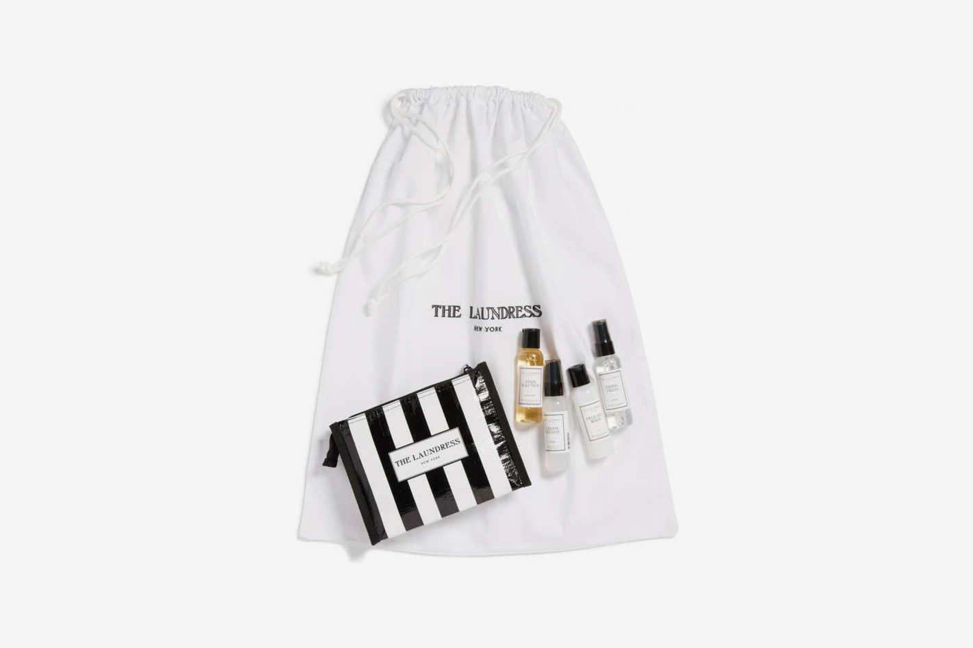 The Laundress Travel Pack
