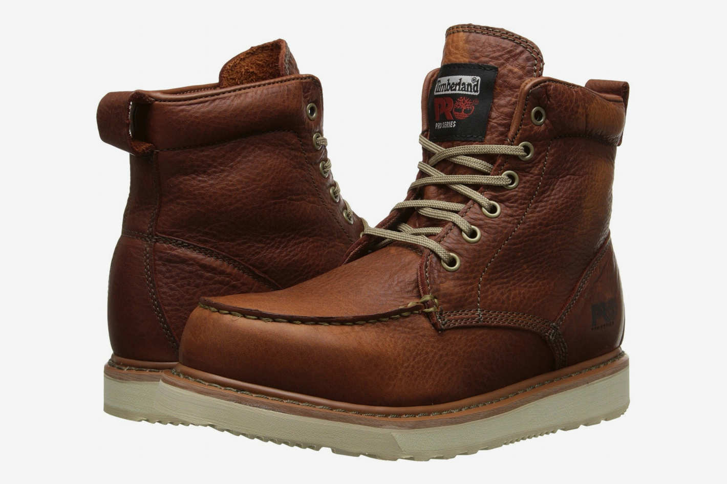 "Timberland PRO Timberland PRO 6"" Wedge Men's Boots"