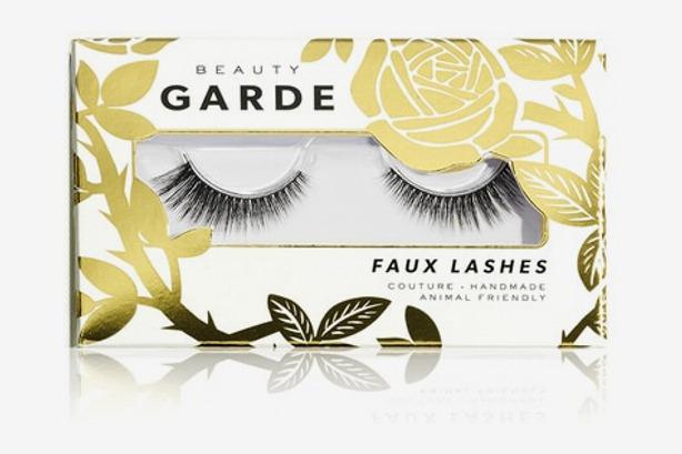 Beautygarde Graduated Flare False Lashes