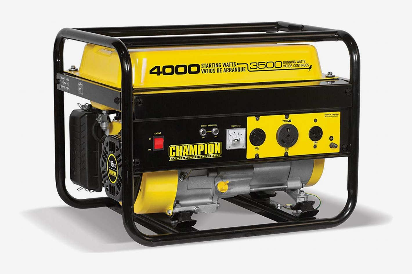 best small quiet generators