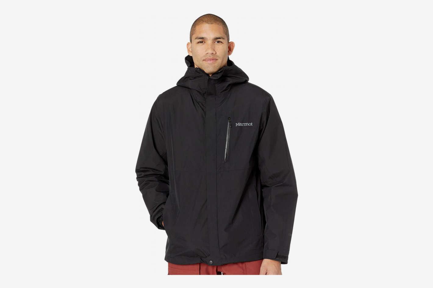MarmotMinimalist Component Jacket