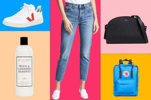 We Sniffed Out the Best Package Deals From Shopbop's Big Sale