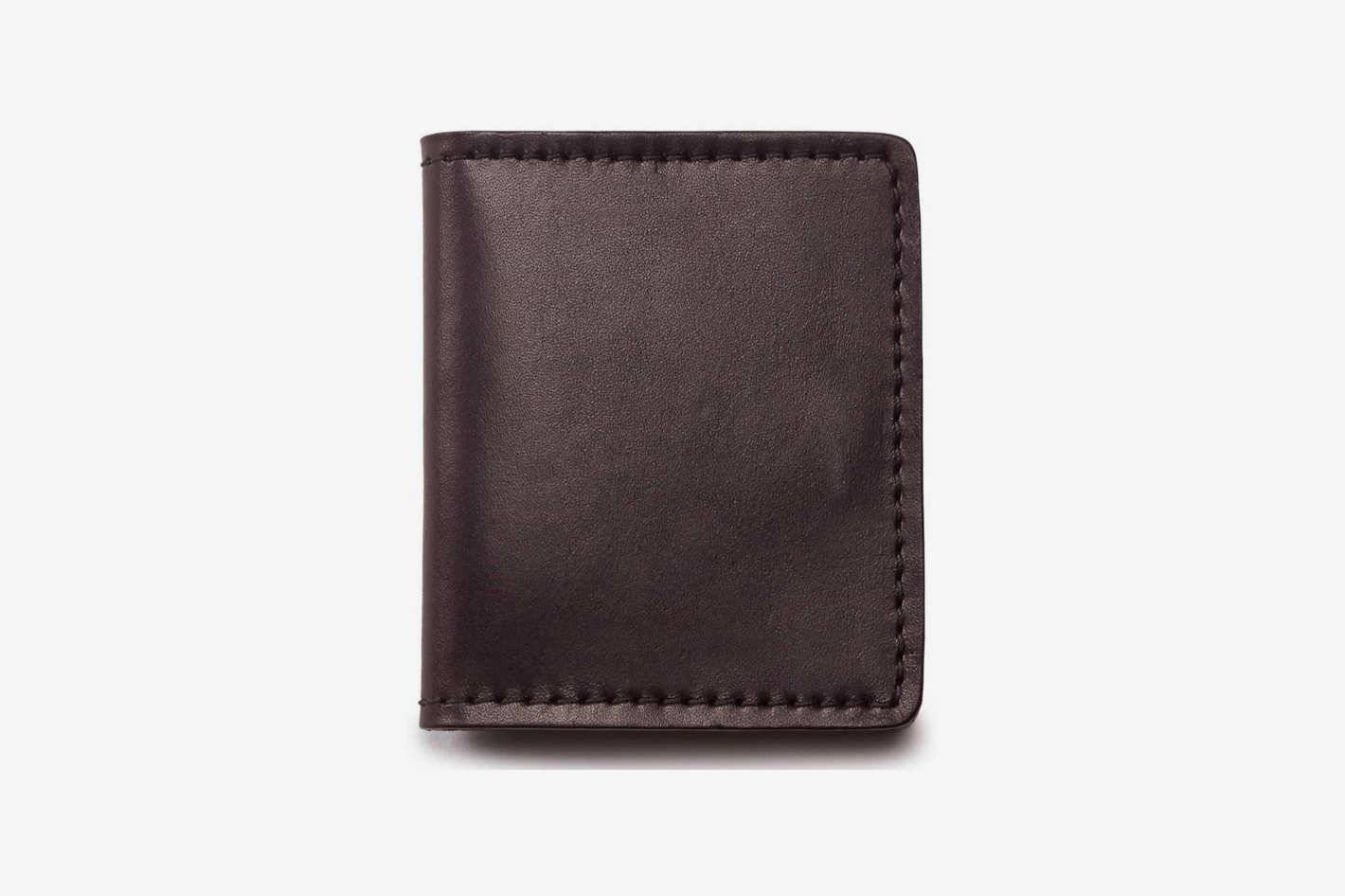 Feather Bifold Cash & Card Case