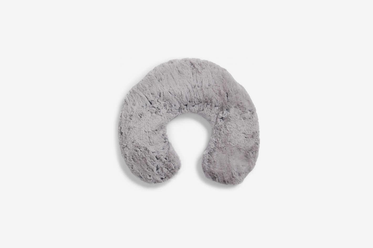 Sonoma Lavender Marbled Onyx Neck Pillow