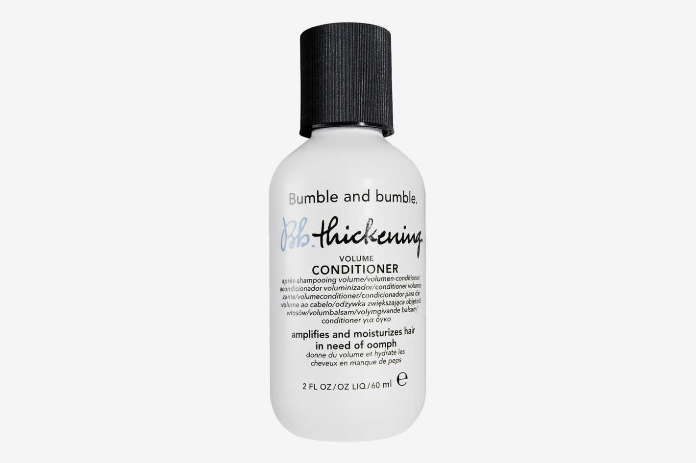 Bumble and Bumble Thickening Volume Conditioner Mini