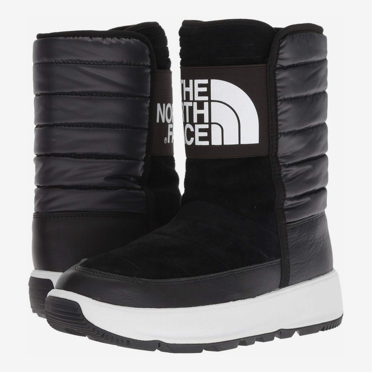 The North FaceOzone Park Winter Pull-On Boot
