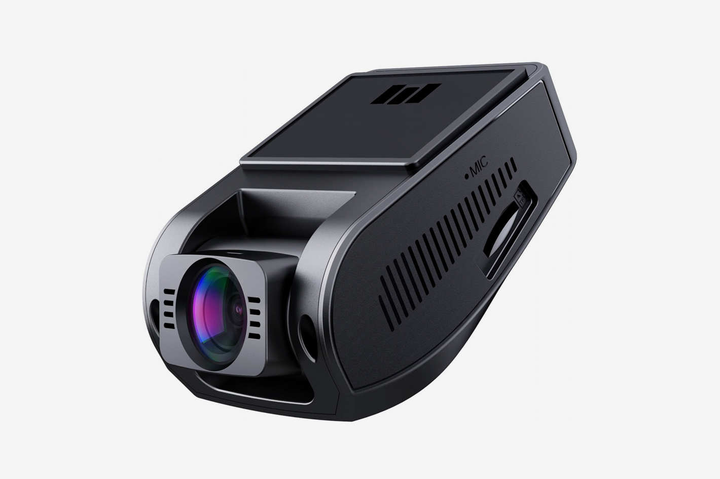 "AUKEY Dash Cam, Full HD 1080p, 1.5"" Screen, 6-Lane 170 Degree Wide Angle Lens"