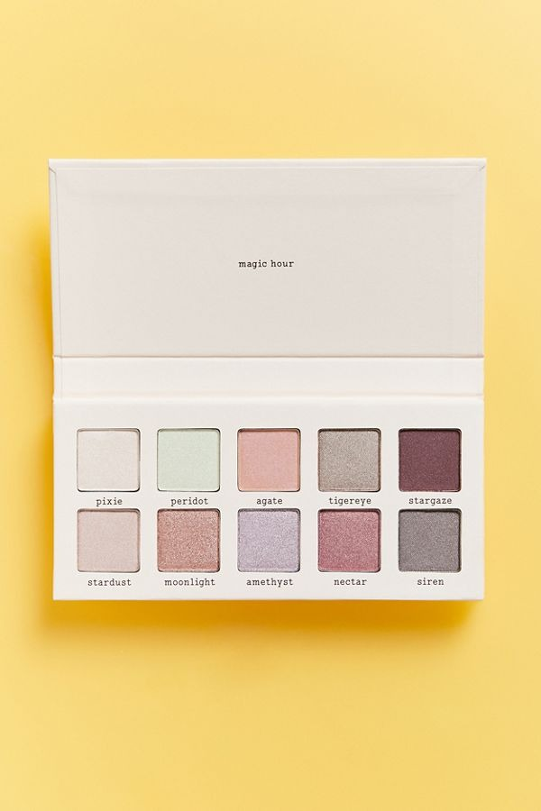 ohii Magic Hour Shadow Palette
