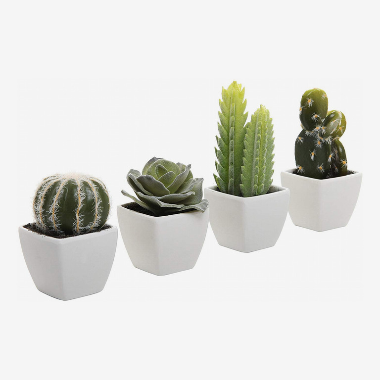 Artificial Mini Succulent
