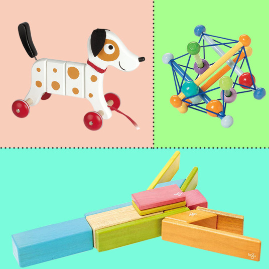 The Best Gifts For A 1 Year Old According To Development Experts