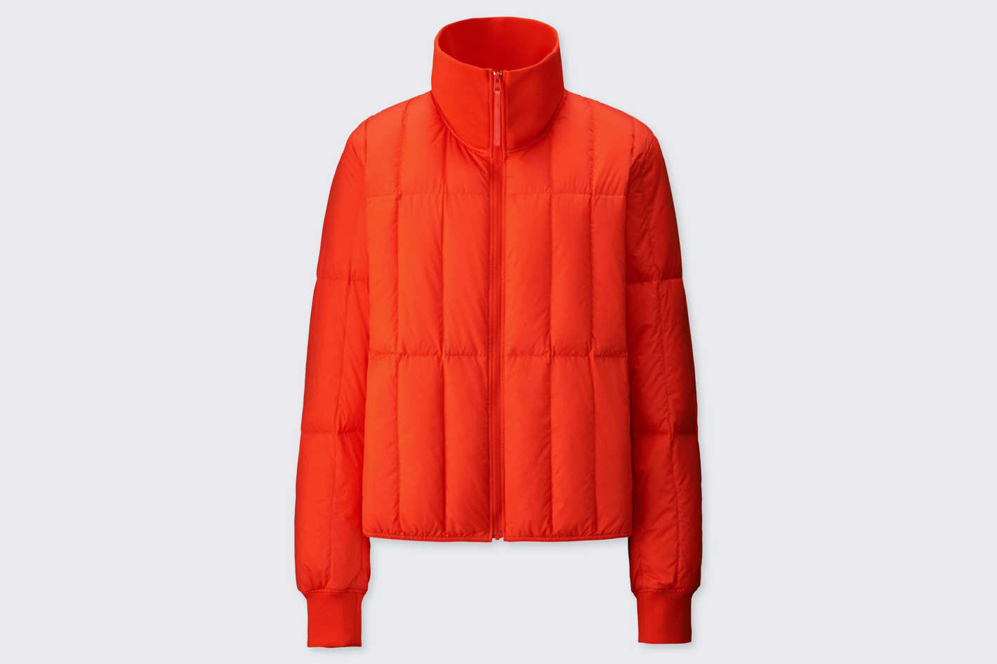 Women U Ultra Light Down Jacket