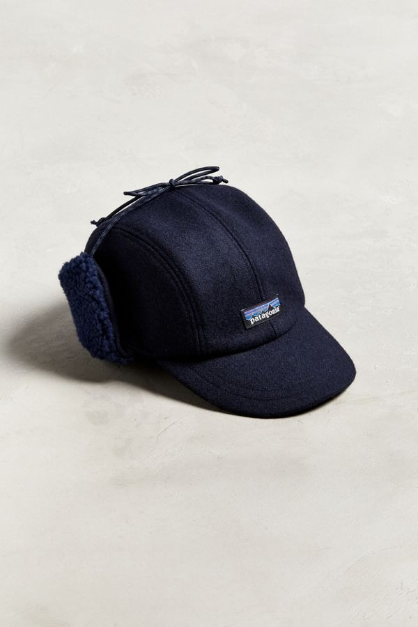 Patagonia Recycled Duckbill Hat
