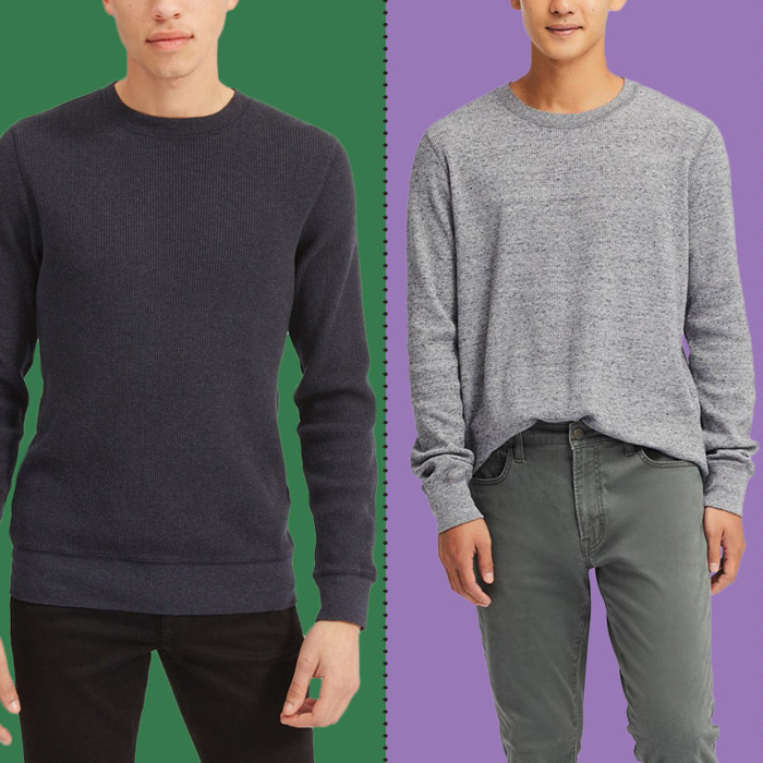 934fb671216e What's the Best Thermal Shirt for Men?