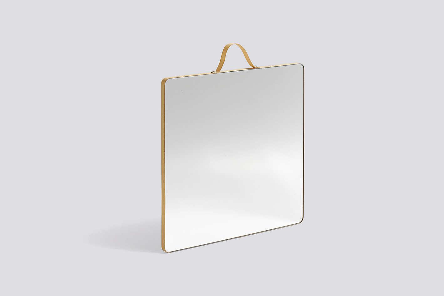 Ruban Mirror Square