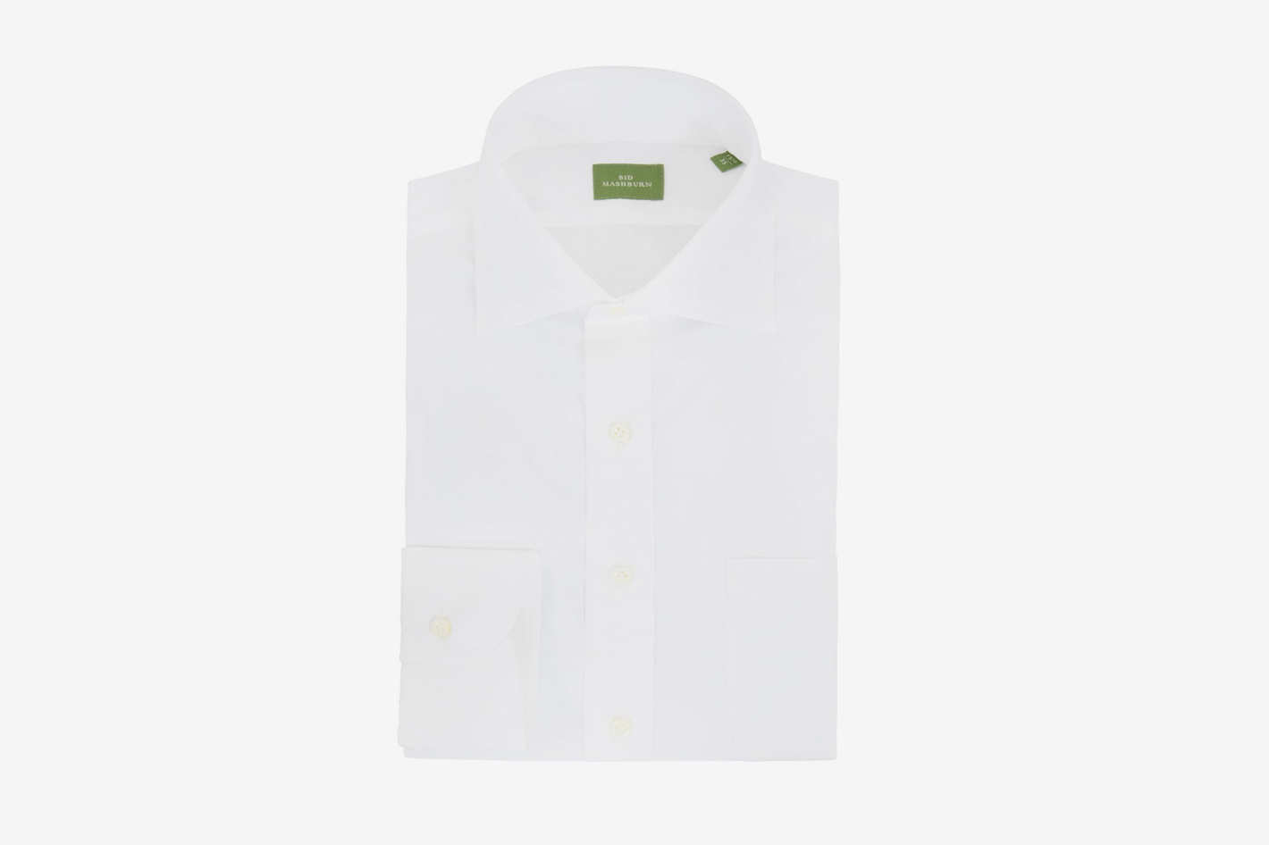 Sid Mashburn Otto Handmade Dress Shirt