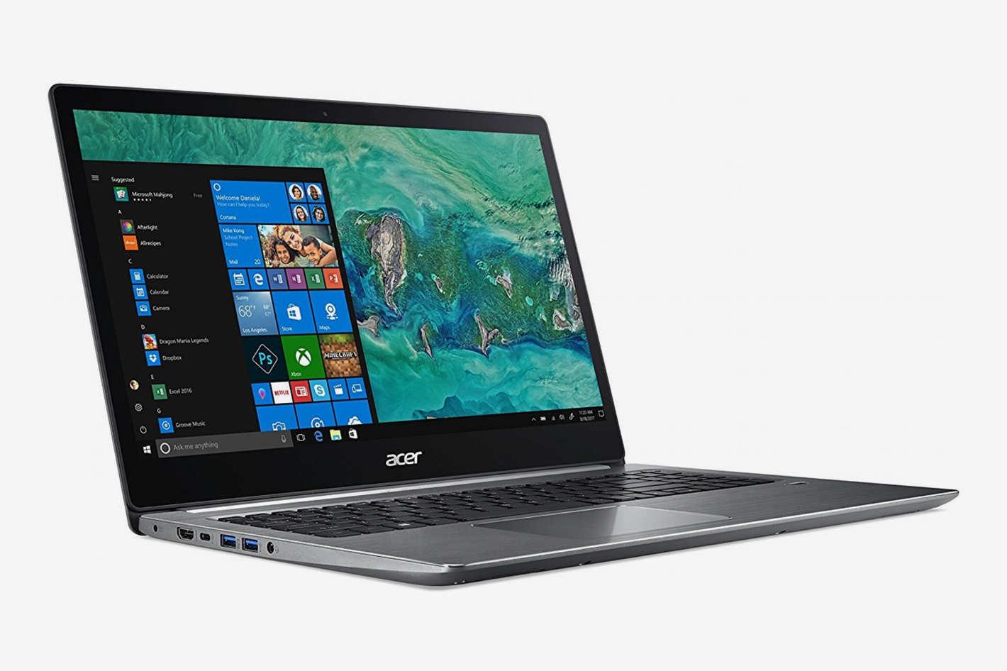 """Acer Swift 3 Laptop 15.6"""" Full HD"""