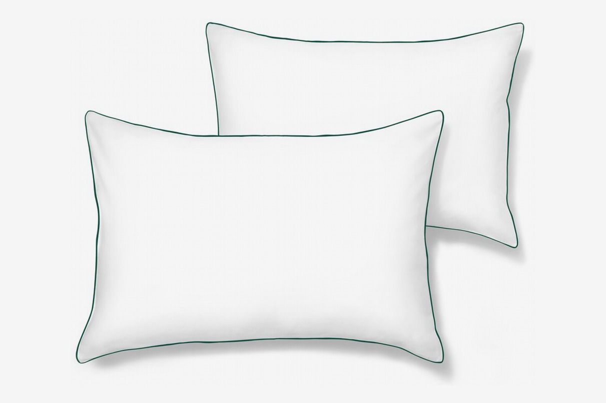 Hill House Home Savile Pillowcase Set