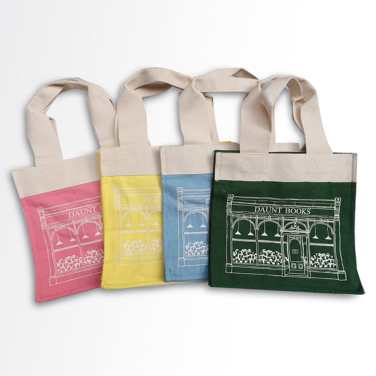 Daunt Books Children's Bag