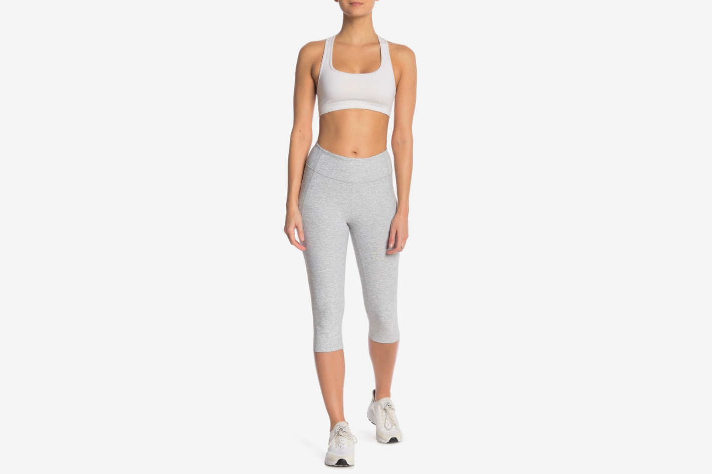 Outdoor Voices Warm Up Knee Length Leggings