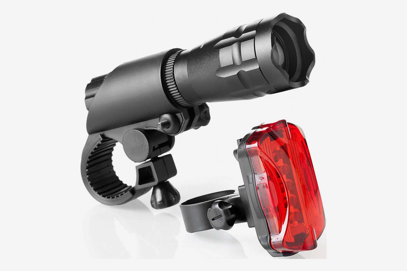 TeamObsidian Bike Light Set