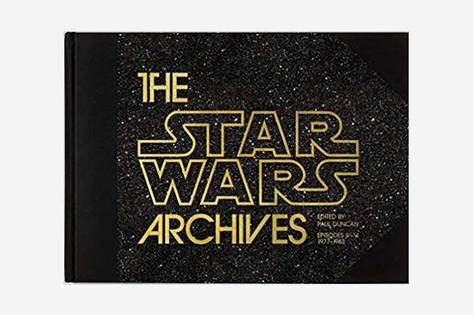 <em>The Star Wars Archives: 1977-1983</em>