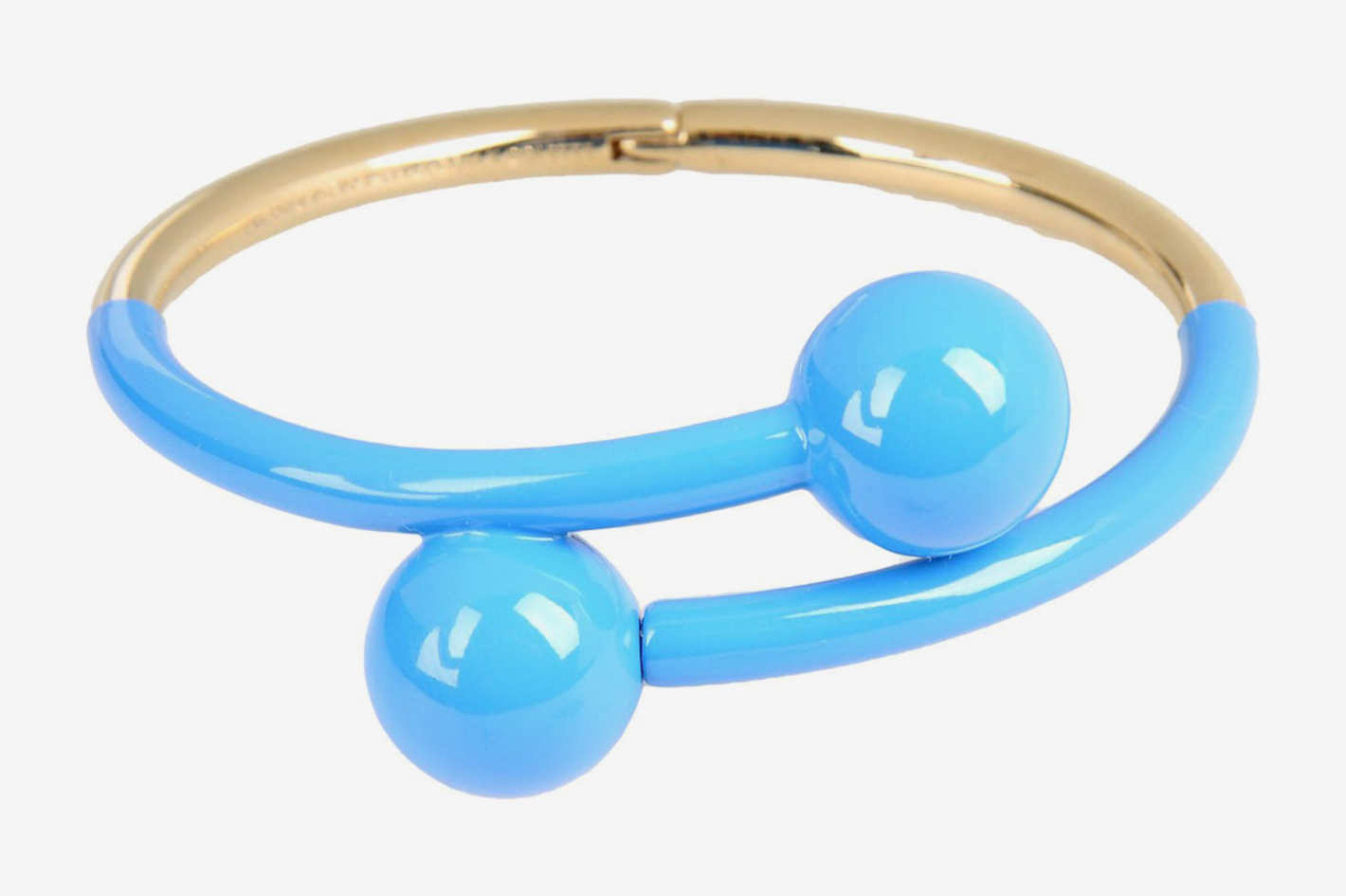 J.W. Anderson Double Ball Bracelet