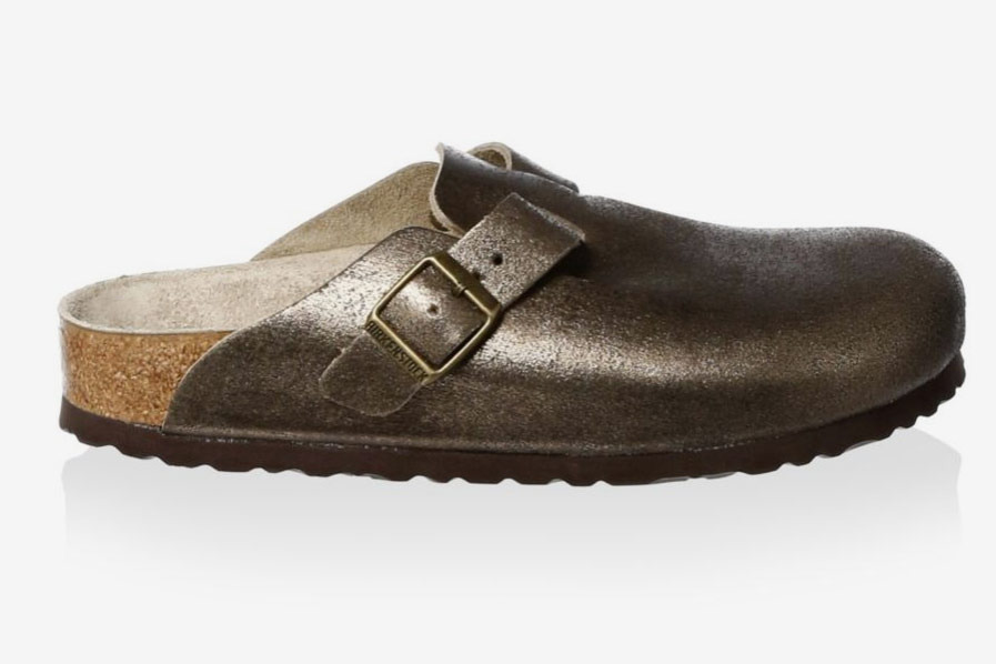 Birkenstock Boston Slip-On Clogs