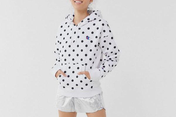 Champion UO Exclusive Hoodie Sweatshirt