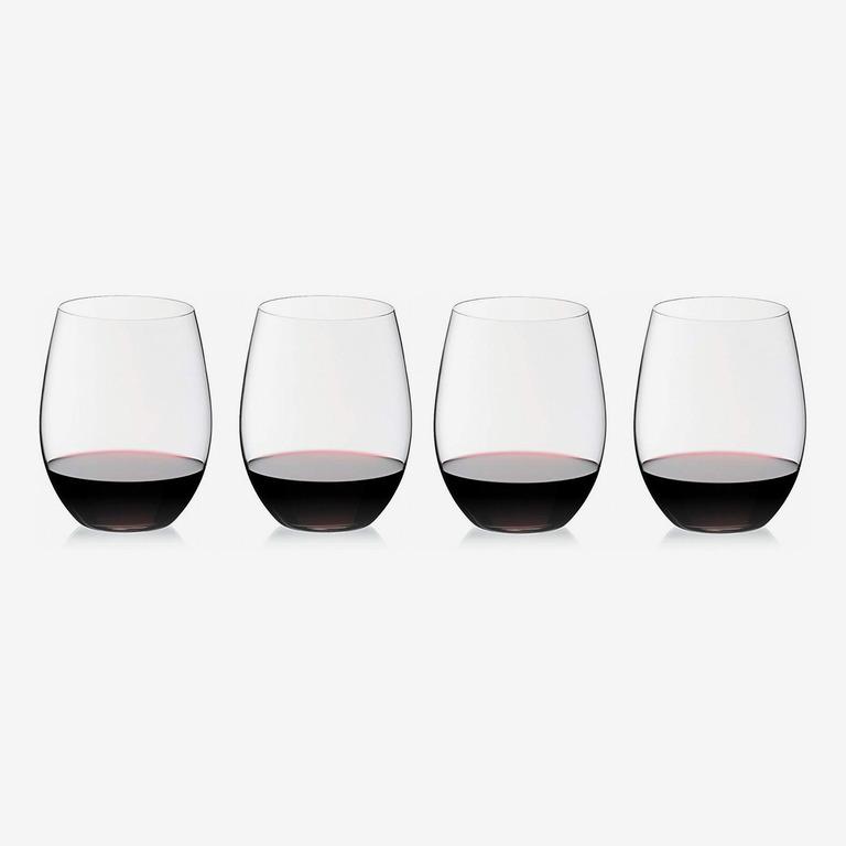 Riedel O Stemless Cabernet/Merlot Wine Glass (Set of 4)
