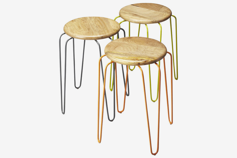 Excellent The 19 Best Stacking And Folding Chairs 2019 The Theyellowbook Wood Chair Design Ideas Theyellowbookinfo