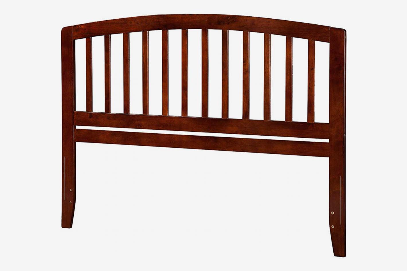 Atlantic Furniture Richmond Headboard, Walnut