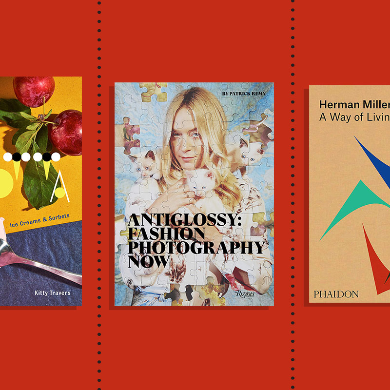 42 Best Coffee-table Books to Give As Gifts: 2019
