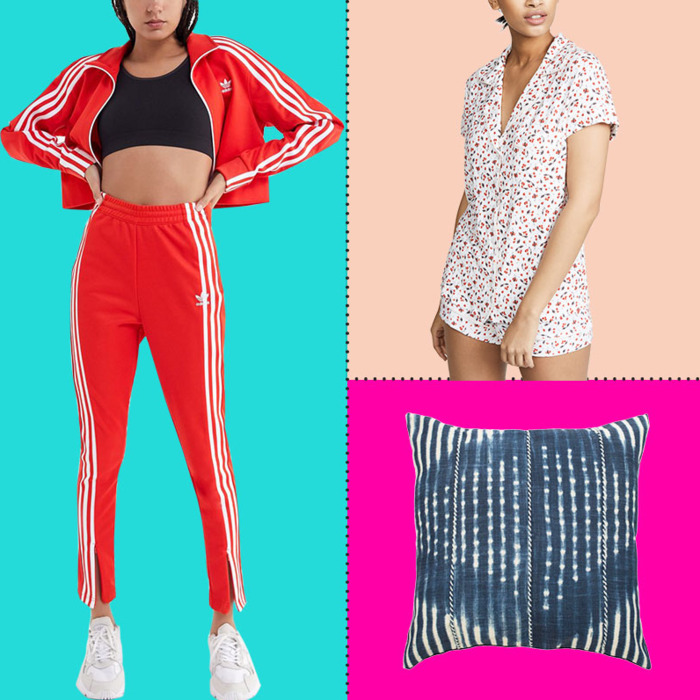 d64eda7b007 37 Things on Sale You'll Actually Want to Buy: From Adidas to DVF. By The  Editors