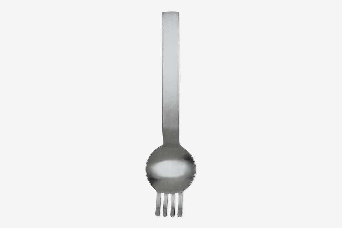 MoMA Ramen Fork+Spoon