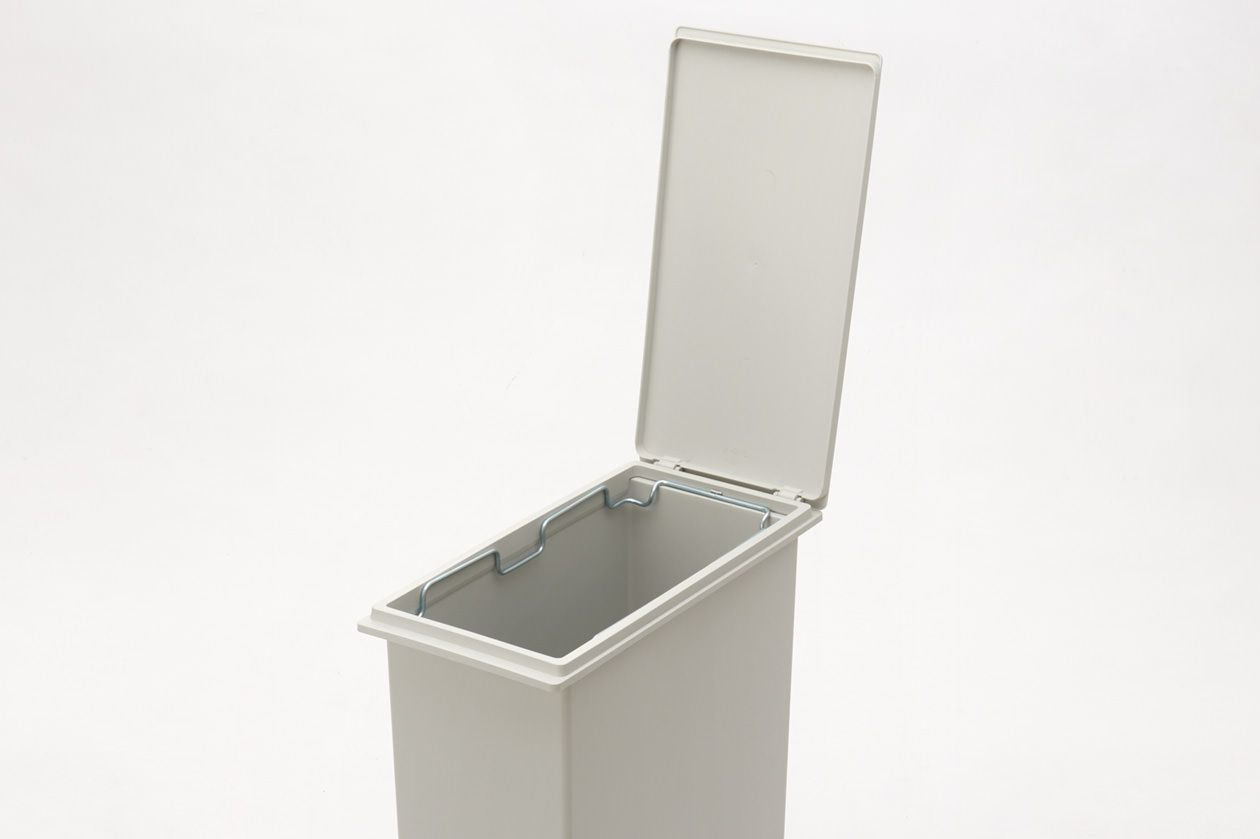 Muji Lid For PP Dust Box Vertical Type