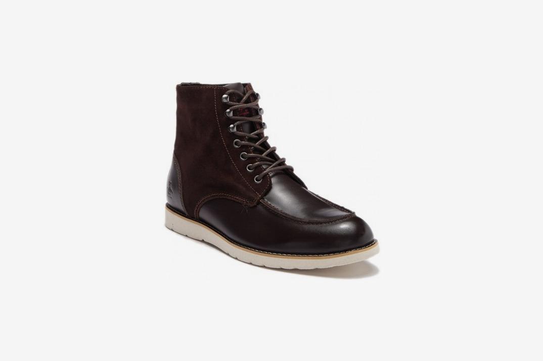 Men's Original Penguin Ned Leather Chukka Boot