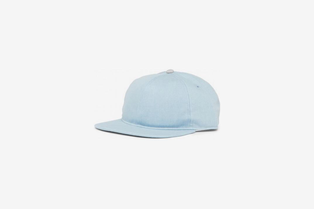 Saturdays NYC Stanley Buckle Hat cc17a8778