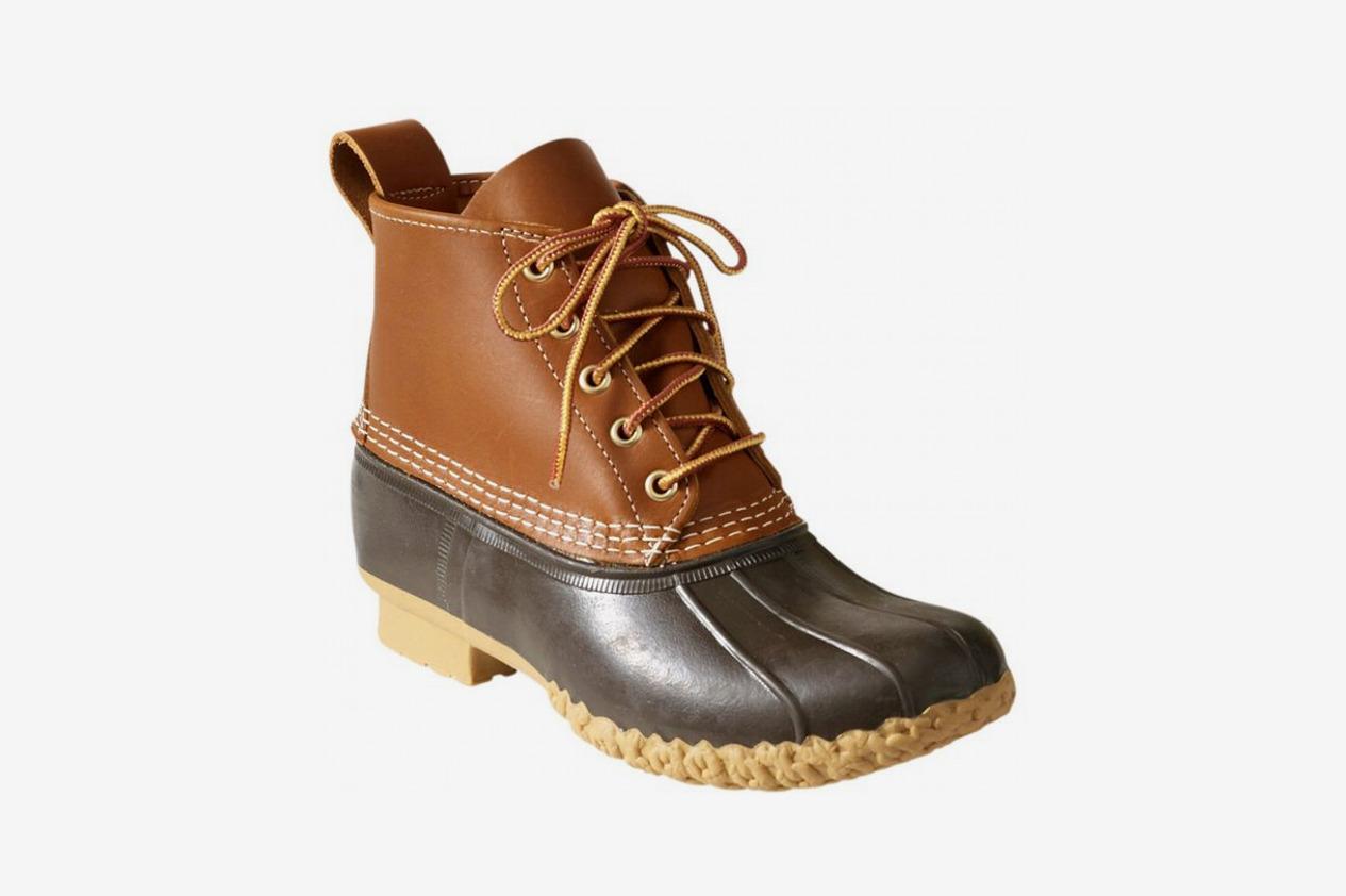 L.L. Bean Women's Bean Boots