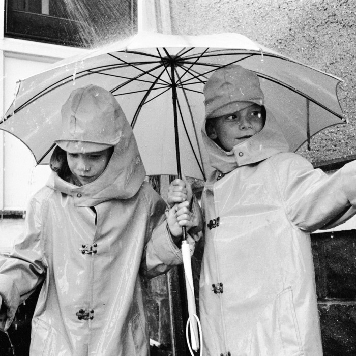 The Best Umbrellas For Kids According To Experts