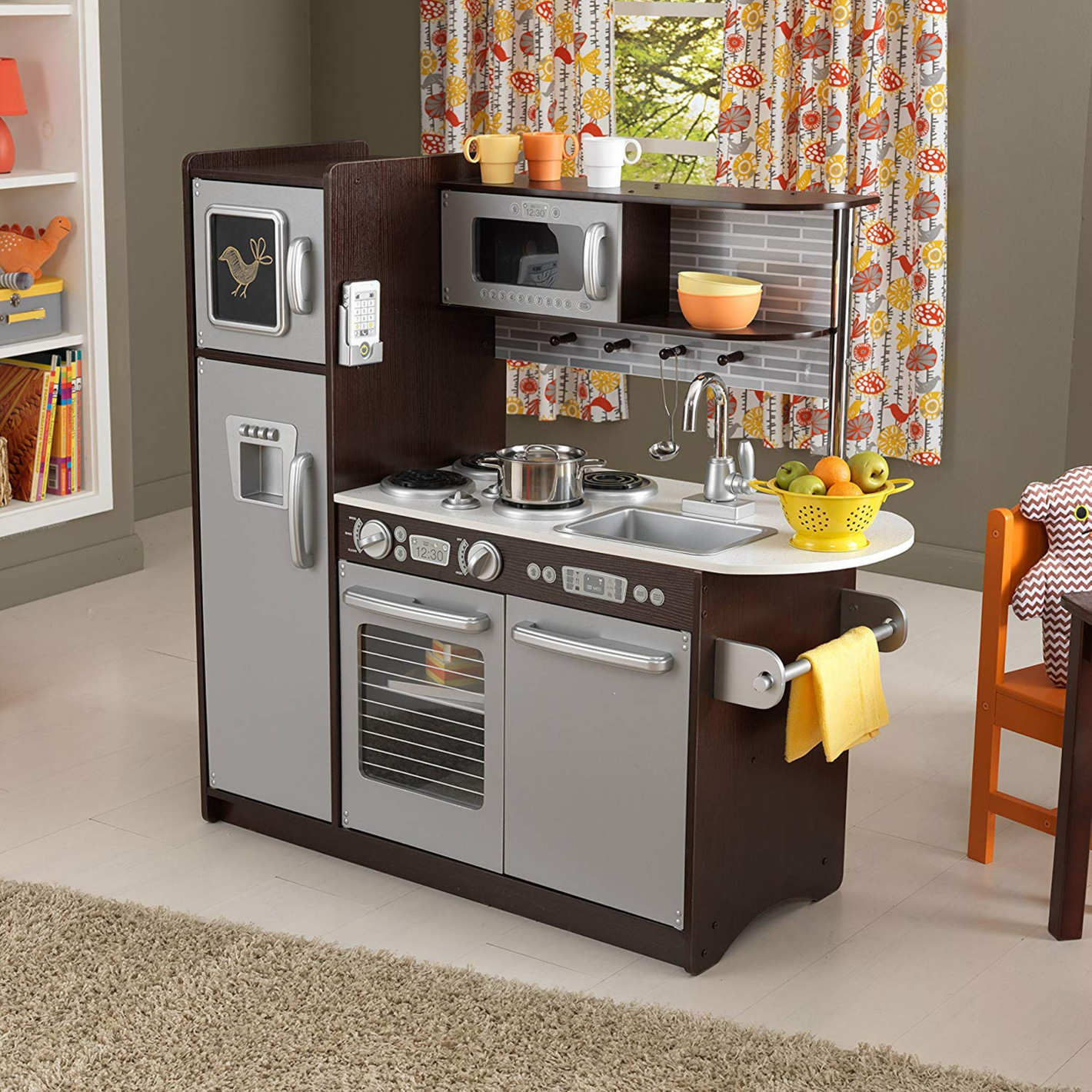 The Best Kitchen Set