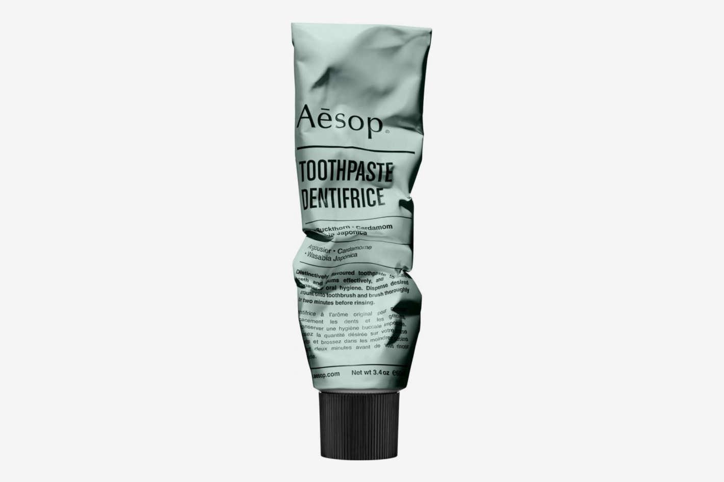 Aesop Toothpaste