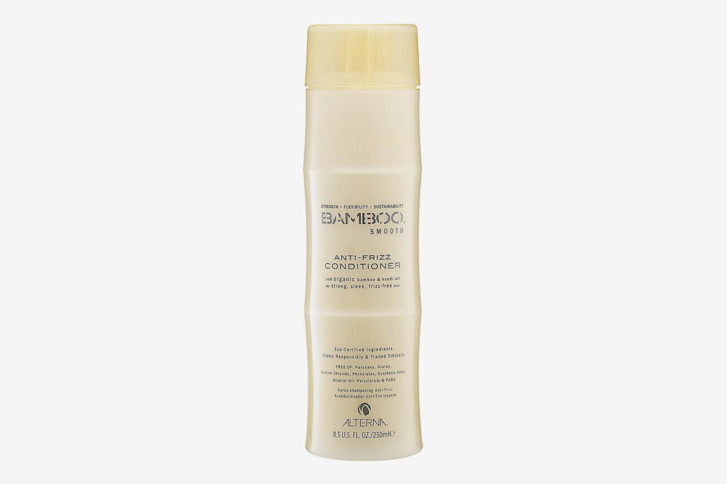 Alterna Haircare Bamboo Smooth Anti-Frizz Conditioner