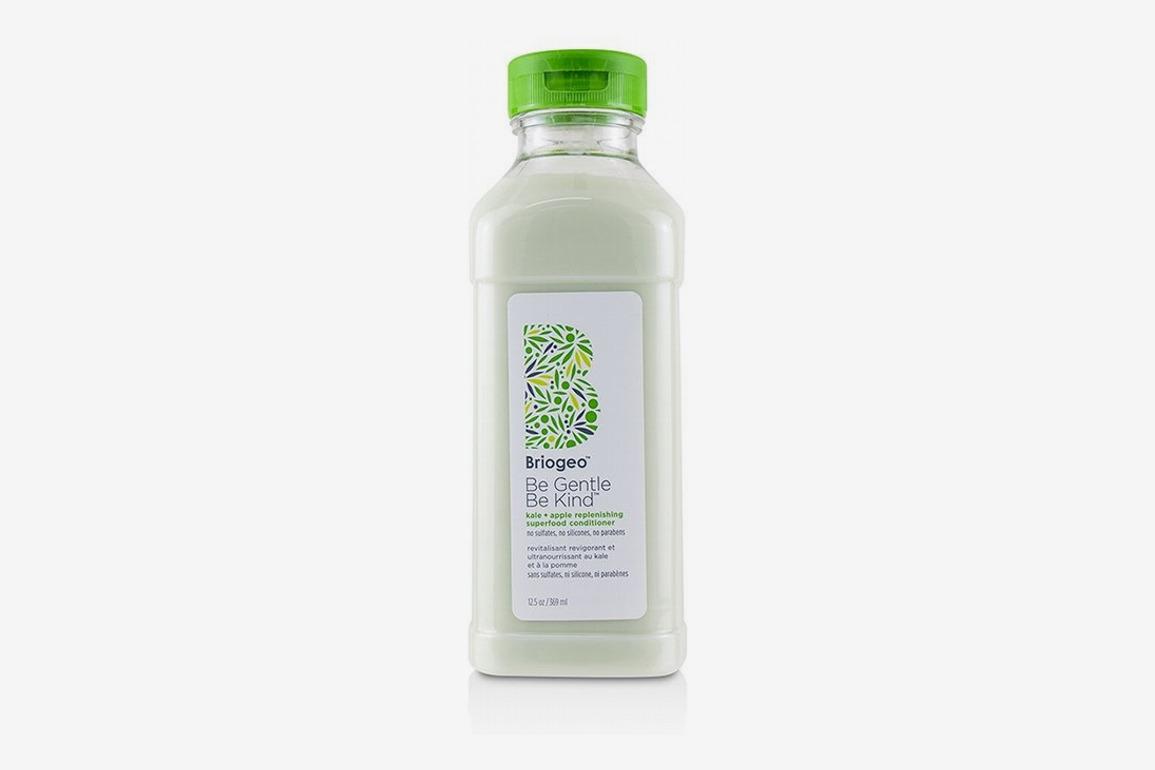 Briogeo Be Gentle Be Kind Kale + Apple Replenishing Superfood Conditioner