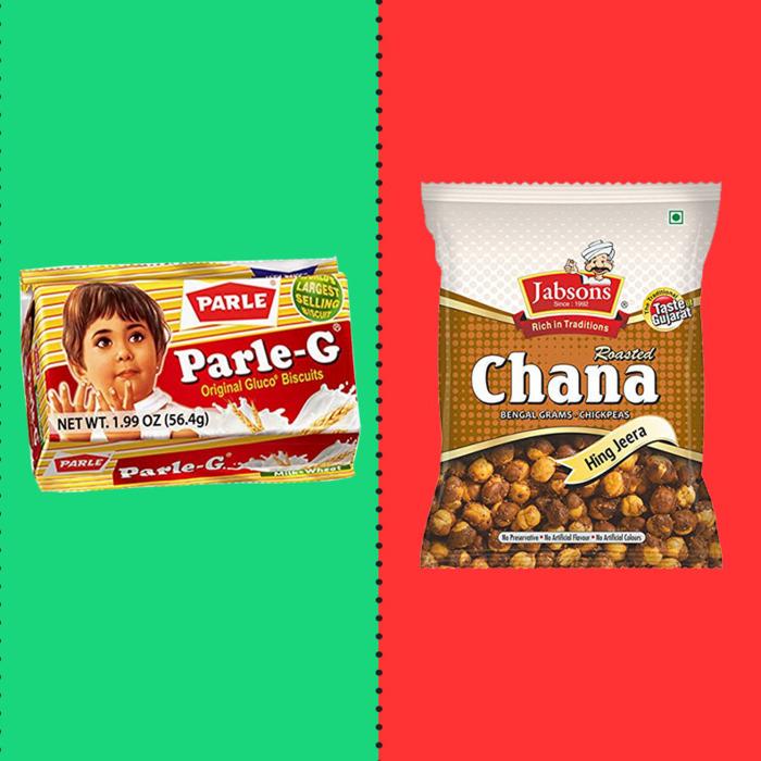 7 Best Indian Snacks on Amazon 2019