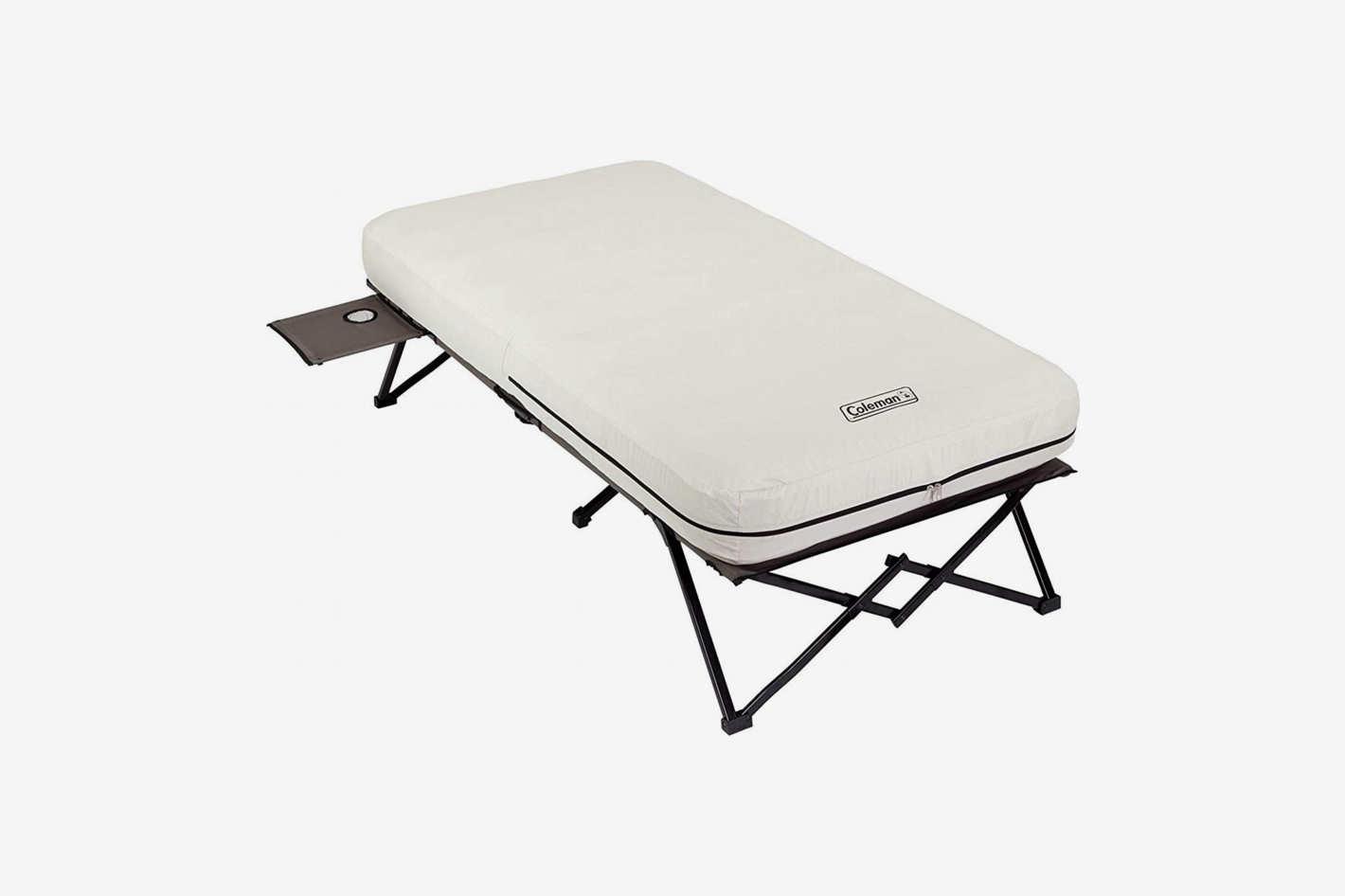 Best air mattress with legs