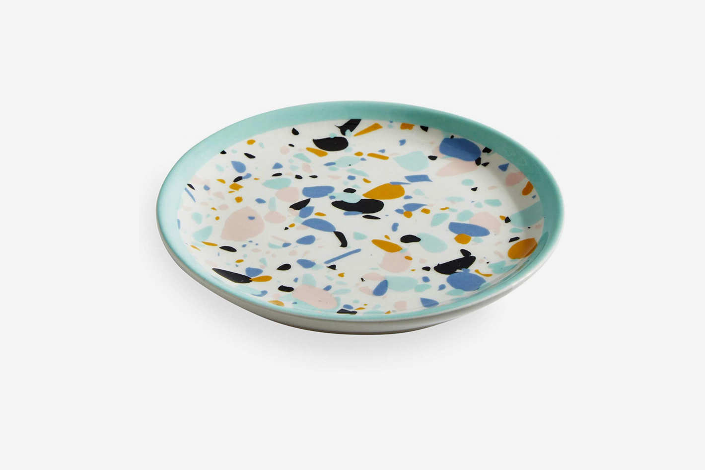 Now House by Jonathan Adler Terrazzo Decorative Tray
