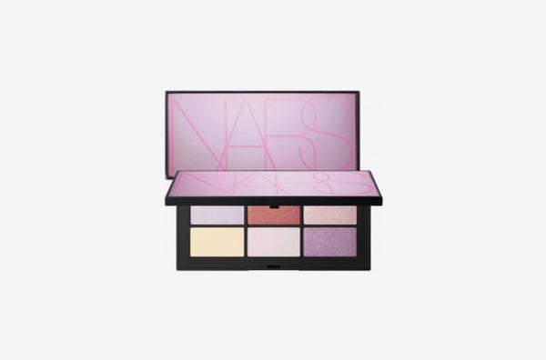NARS Danger Control 6-Color Eyeshadow Palette