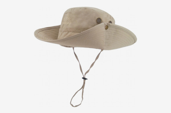 LETHMIK Outdoor Waterproof Boonie Hat