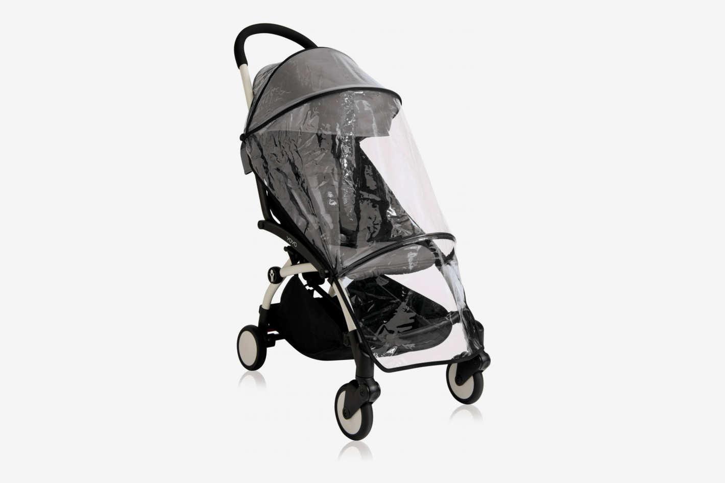 Babyzen Rain Cover for Yoyo+ 6 Stroller